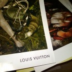 louis vuitton fox tails