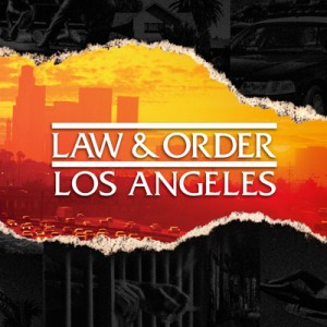 Law & Order LA Logo pic small