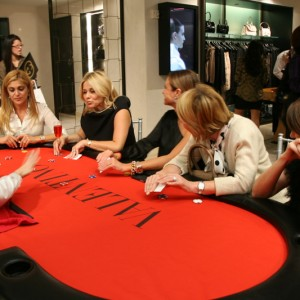 Rodeo Drive celebrates Fashion's Night Out