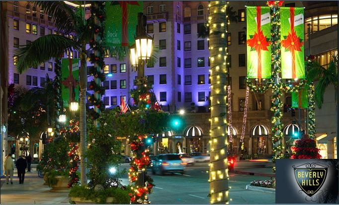 Beverly Hills Christmas 3