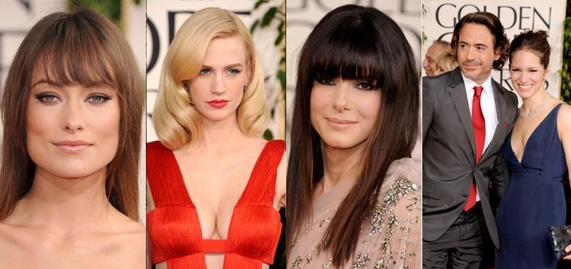 golden-globes-best-hair-beauty-2011. ? back to Best & Worst Dressed 2011