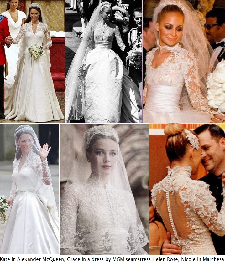 grace kelly wedding pictures. kate-middleton-grace-kelly-
