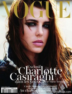 Charlotte-Vogue-cover-Casiraghi