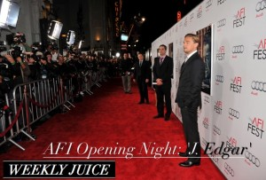 AFI 2011 Opening Night