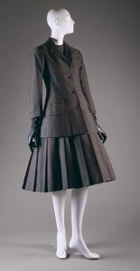 """A"" ensemble, spring/summer 1955"