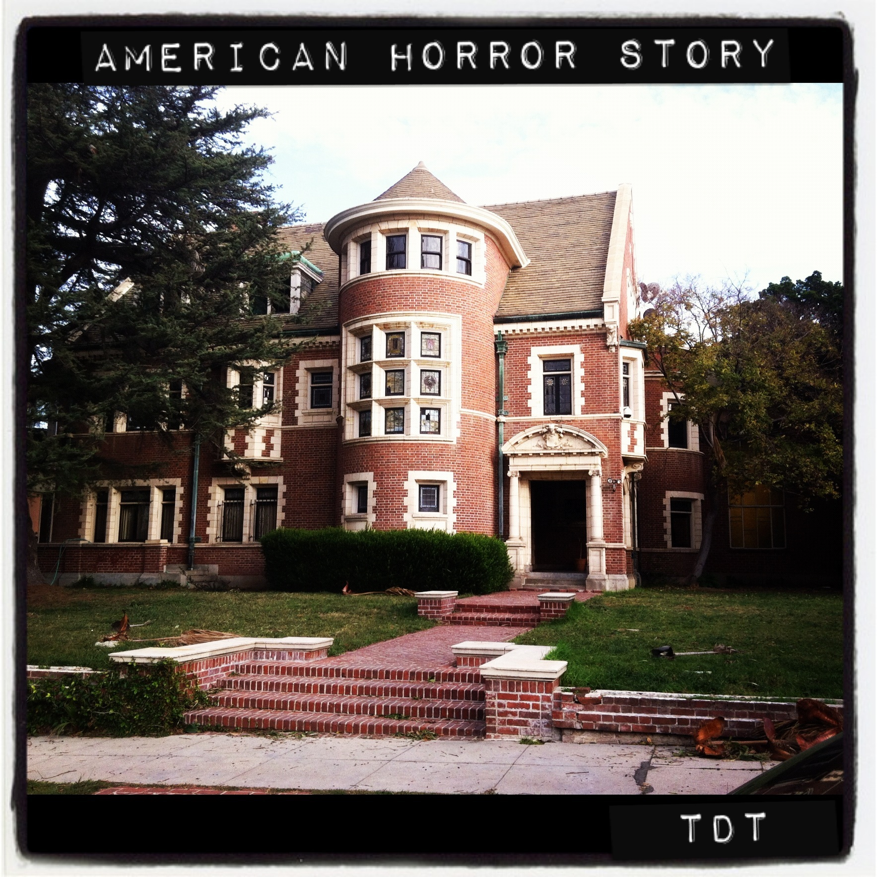 American horror story house 28 images american horror for Murder house for sale american horror story