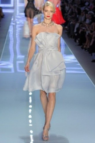 Dior spring 2012 ready to wear
