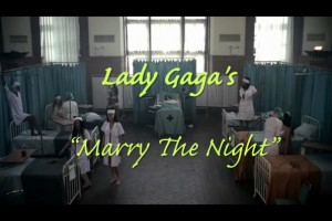 lady-gaga-13-minute-video-Marry-The-Night