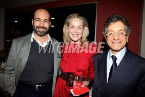 billy-zane-sharon-stone-jeffrey-deitch-moca