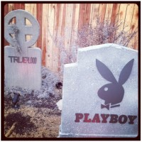 Playboy loves True Blood