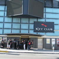 Key Club on Sunset closed March 15