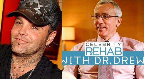 The Stars of 'Celebrity Rehab' - Where Are They Now?